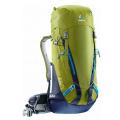 Deuter - Альпинистский рюкзак Guide 43