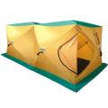 Tramp - Походная палатка-баня Double Hot Cube