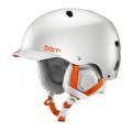 Bern - Яркий женский шлем Snow Lenox EPS