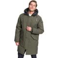 Quiksilver - Городская куртка Kayapa