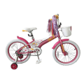 Stark - Надежный велосипед Tanuki 18 girl