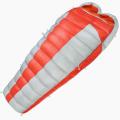 Sivera - Двухместный пуховый спальный мешок Аллар 2.0 Quark (комфорт +3С)