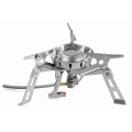 Fire Maple - Горелка мощная газовая с системой ППТ FMS-123