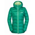 The North Face - Куртка зимняя стильная Hooded Elysium