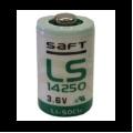 Saft - Батарейка универсальная LS14250 3.6 В