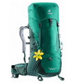 Deuter - Рюкзак для путешествий женский Aircontact Lite 45 SL