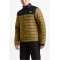 The North Face - Утеплённая пуховая куртка DRT Mid