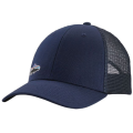 Patagonia - Кепка с логотипом Small Fitz Roy Fish Lopro Trucker Hat