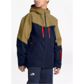 The North Face - Детская утепленная куртка B Chakal INS