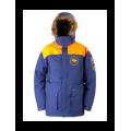 Red Fox - Удлиненная куртка-аляска зимняя Kodiak Звезда