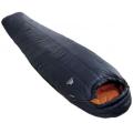 Mountain Equipment - Просторный спальный мешок Nova II Long (комфорт +3°C) левый