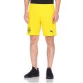 Puma - Шорты летние для тренировок BVB Shorts Replica