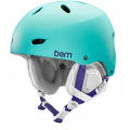 Bern - Шлем женский Snow Brighton EPS