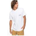 Quiksilver - Превосходная футболка для мужчин Classic Bering Way