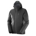 Salomon - Куртка для горного туризма Drifter Mid Hoodie M