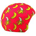 Coolcasc - Оригинальное покрытие для шлема 165 Banana