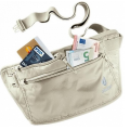 Deuter - Практичный кошелек Security Money Belt II