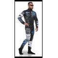 Fossa - Облегченный термокостюм Pazl