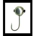 Salmo - Мормышка безнасадочная набором 5 штук Lucky John Шар с отв.и кембр. 060 мм