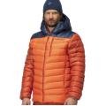 Norrona - Мужской пуховик для катания на лыжах Lyngen Down 850 Hood