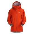 Arcteryx - Влагостойкая куртка Sabre