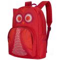 Red Fox - Рюкзак с принтом Owl 10