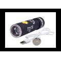 Armytek - Водонепроницаемый фонарь Prime C1 Pro XP-L USB