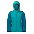 Jack Wolfskin — Куртка ветронепроницаемая B Grassland hybrid jkt