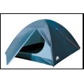 Trek Planet - Палатка четырехместная Oregon 4