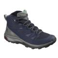 Salomon - Комфортные мужские ботинки Shoes Outline Mid Gtx