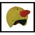 Coolcasc - Нашлемник эластичный 026 Duck