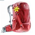 Deuter - Рюкзак анатомический удобный Trans Alpine 28 SL