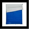 King Camp - Спальный мешок летний Oxygen 300XL (комфорт+2)