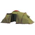Tramp - Водостойкая кемпинговая палатка Lite Castle 6