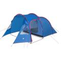 Trek Planet - Туристическая палатка Trento 4