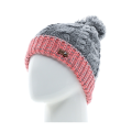 Roxy - Практичная вязаная шапка
