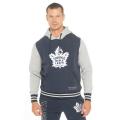 Atributika & Club - Кенгуру с капюшоном для мужчин NHL Maple Leafs