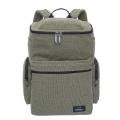 Grizzly - Надежный рюкзак из брезента 20