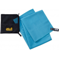 Jack Wolfskin - Полотенце спортивное Great Barrier Towel