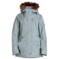 Billabong - Куртка горнолыжная удлиненная Nora