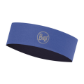 Buff - Летняя повязка Slim Headband R-Solid Cape Blue