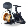 Shimano - Катушка рыболовная безынерционная USA Baitrunner 6000D EU Model
