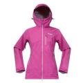 Bergans - Куртка с удобным капюшоном Eidfjord Lady