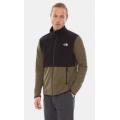 The North Face - Куртка теплая из флиса Tka Glacier Full Zip