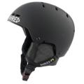 Shred - Шлем с хорошей вентиляцией Bumper Noshock Blackout