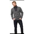 Jack Wolfskin — Повседневный мужской пуловер Scandic pullover men