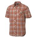 Marmot - Рубашка стильная с коротким рукавом Cottonwood SS