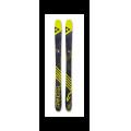 Fischer - Мощные техничные лыжи Ranger 115 FR
