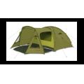 Pinguin - Удобная вместительная палатка Campus 4 Duralu