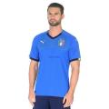 Puma - Футболка спортивная командная FIGC Home Shirt Replica SS